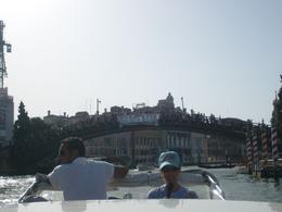 Photo of Venice Venice Grand Canal Boat Tour Our Guide