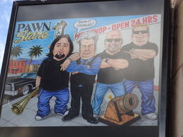 Photo of Las Vegas Pawn Stars Tour of Las Vegas Pawn Stars