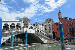 Rialto Bridge, Graham Walker - September 2011