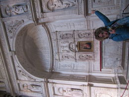 Siena Cathedral guided tour - short and sweet! Nice guide! , Amanda G - June 2016