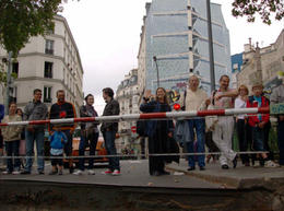Photo of Paris Seine River Cruise and Paris Canals Tour the Friendly French