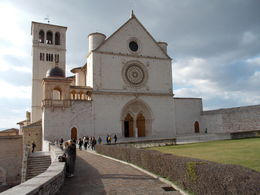 Photo of   Church Of Saint Francis Of Assisi