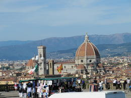 Photo of Florence Florence City Hop-on Hop-off Tour Duomo