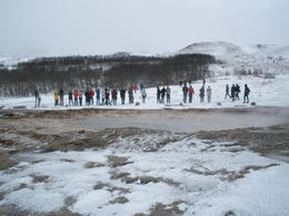 Photo of Reykjavik Golden Circle Classic Day Trip from Reykjavik Golden Circle Classic Day Trip