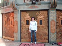 Photo of Los Angeles Hollywood - Behind the Scenes Walking Tour Grauman's Chinese Theatre