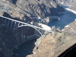 Photo of Las Vegas Grand Canyon All American Helicopter Tour Heli View 2