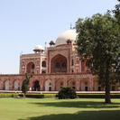 Photo of New Delhi Private Custom Tour: Delhi in One Day Humayun's Tomb