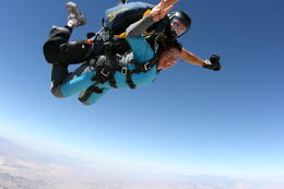 Photo of Las Vegas Las Vegas Tandem Skydiving IMG_6025.JPG