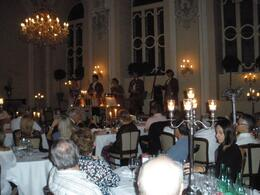 Photo of Salzburg Mozart Concert and Dinner at Stiftskeller in Salzburg Mozart concert