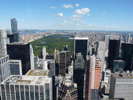 Photo of New York City New York CityPass NY - Vue du Rockfeller Center