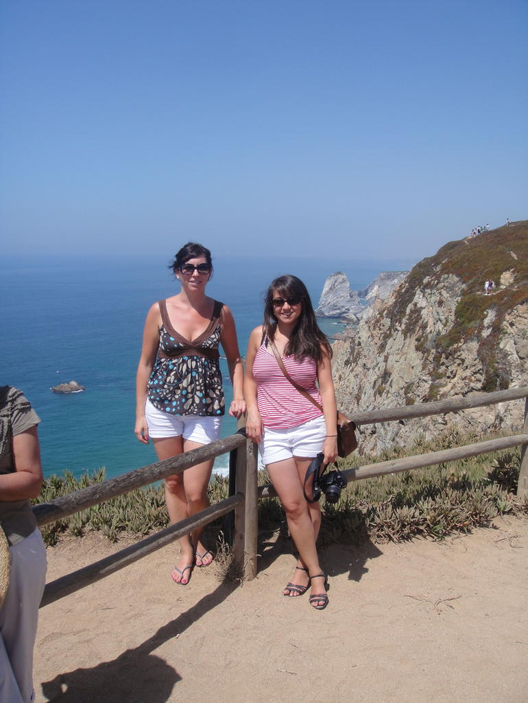 Sintra and Cascais - Lisbon