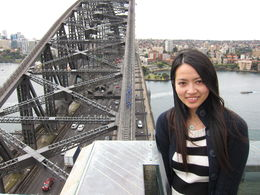 Photo of Sydney Sydney BridgeClimb Sydney View from the Pylon