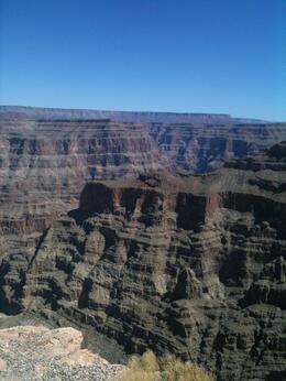 Photo of Las Vegas Grand Canyon and Hoover Dam Day Trip from Las Vegas with Optional Skywalk The Canyon