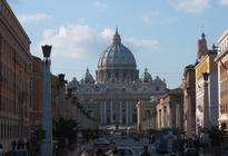 Photo of Rome Skip the Line: Vatican Museums, Sistine Chapel and St Peter's Basilica Half-Day Walking Tour