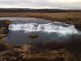 Photo of Reykjavik Golden Circle Classic Day Trip from Reykjavik waterfalls