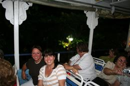 Photo of Fort Lauderdale Jungle Queen Riverboat Dinner Cruise Xio and Ana