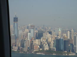 Photo of New York City Manhattan Sky Tour: New York Helicopter Flight DSC00379