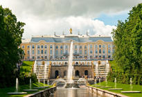 Photo of St Petersburg Peterhof Palace and Garden (Petrodvorets)
