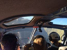 Helicopter ride over Maui, jenvald - February 2015