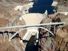 Hoover Dam , William C - February 2015