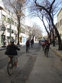 Photo of Buenos Aires Buenos Aires Bike Tour: Recoleta and Palermo Districts North Tour