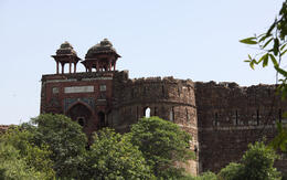 Photo of New Delhi Private Custom Tour: Delhi in One Day Purana Qila