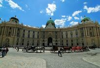 Photo of Vienna Imperial Palace (Hofburg)