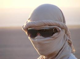 Photo of Sharm el Sheikh Quad Biking in the Egyptian Desert from Sharm el Sheikh Sandy on the Quad Sunrise Trip