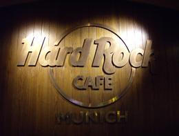 Photo of Munich Hard Rock Cafe Munich The Hard Rock Cafe Munich
