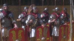 Photo of Rome Roman Gladiator School: Learn How to Become a Gladiator The real troops arrive