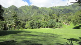 Photo of Oahu Valley of the Rainbows Oahu Small Group Adventure Vally of the Rainbow 3