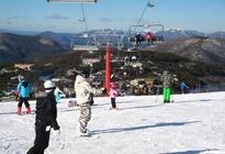 Photo of Melbourne Mt. Buller Ski Tour from Melbourne