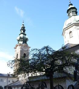 Photo of Munich Salzburg Small Group Day Tour from Munich 8