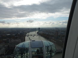 Photo of London London Eye: Champagne Experience At the very top!