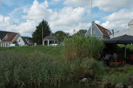 Photo of Amsterdam Dutch Villages and Countryside Bike Tour from Amsterdam Bike tour - Amsterdam