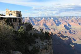 Photo of Las Vegas Grand Canyon South Rim Bus Tour with Optional Upgrades Bright Lodge - South Rim
