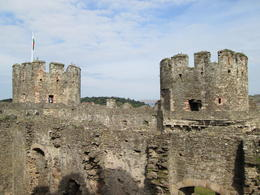 Photo of London 5-Day Heart of England Tour from London: North Wales, Stratford-upon-Avon, Buxton and York Conwy Castle