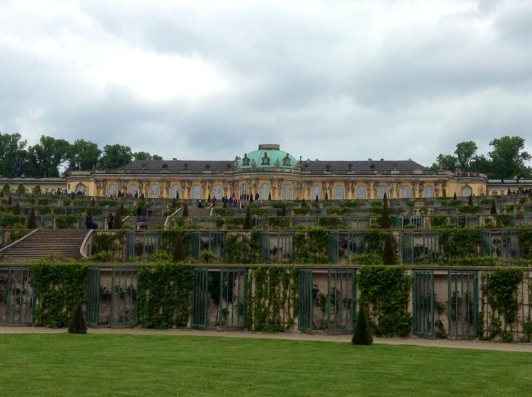 Great Palace - Berlin