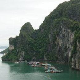 Photo of Hanoi Halong Bay Overnight Junk Boat Cruise Ha long bay