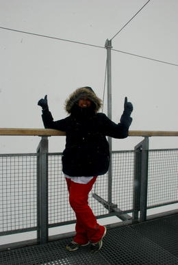Photo of Zurich Jungfraujoch: Top of Europe Day Trip from Zurich Jungfraujoch Sphinx!!!
