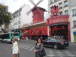 Photo of   moulin Rouge Great Show