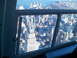 Photo of New York City Manhattan Sky Tour: New York Helicopter Flight NYC Helicopter Ride