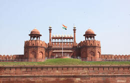 Photo of   Red Fort