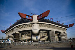 Photo of Milan Milan Football San Siro Stadium Tour San Siro Stadium