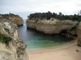 Photo of Melbourne Great Ocean Road Small Group Eco Tour from Melbourne Shipwreck