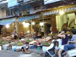 Photo of Hanoi Hanoi Street Food Walking Tour Street food, Hanoi