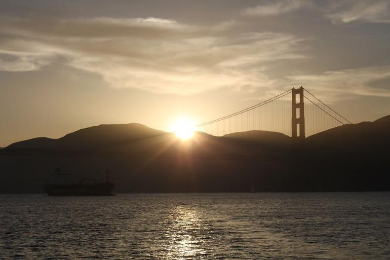 Sunset - San Francisco