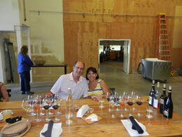 Photo of Napa & Sonoma Small-Group Wine-Tasting Tour through Napa or Sonoma Wine Country The best Zinfandell