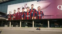 Photo of Barcelona FC Barcelona Football Stadium Tour and Museum Tickets The striking force of Barca