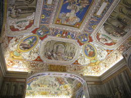 Photo of Rome Skip the Line: Vatican Museums and Sistine Chapel Tour Vatican Museums and Sistine Chapel Tour - 2012